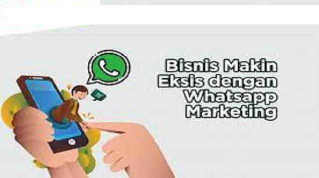 Cara Mendapatkan Uang dari WhatsApp