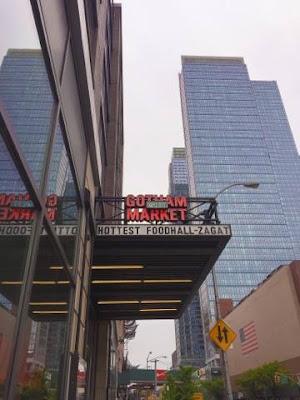 West gotham market New York City
