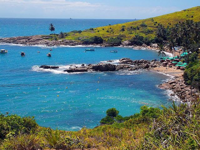 Melhores tours de um dia saindo de Recife - Cabo de Santo Agostinho