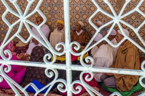 هذه خطة وزارة الصحة لإعادة رواج السياحة الدينية إلى بويا عمر