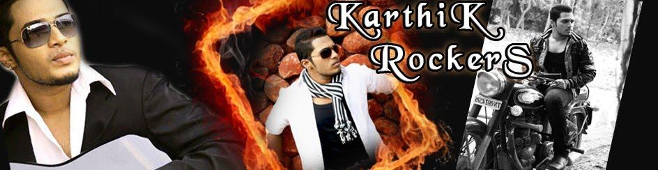 Karthik Rocks Kkk Photos