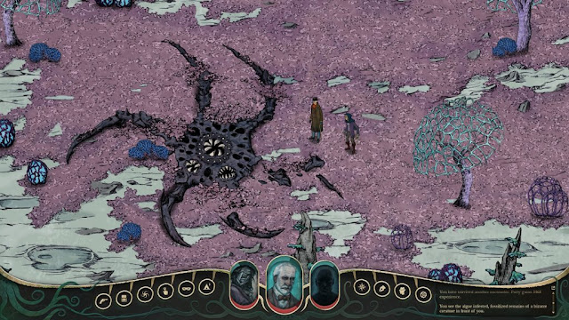 Conheça o RPG lovecraftiano Stygian: Reign of the Old Ones