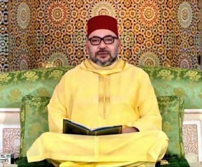 """سفير تونس بالمغرب يثمن نُبل الملك محمد السادس حفظه ورعاه  بشأن """"مساعدات كورونا"""""""