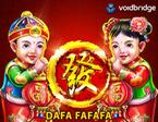 Slot Voidbridge Dafa Fafafa
