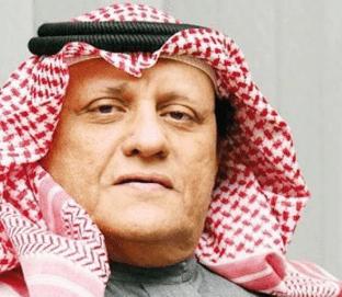 وفاة الإعلامي عبدالله الزيد عن عمر يناهز 70 عام