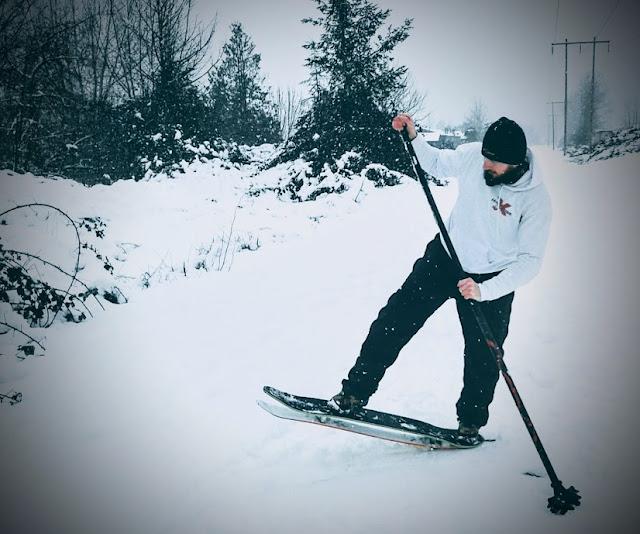 Kahuna Creations Snow Grip
