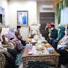 Bupati Anwar Sadat Silaturahmi ke Pemkab Indragiri Hilir