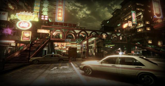 China Resident Evil 6