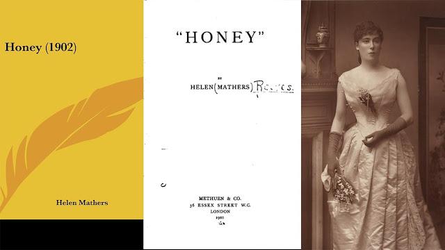 Honey PDF book written by Helen Mathers