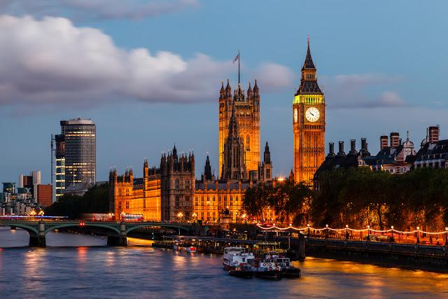 Ini Dia 3 Tempat Wisata yang Wajib Kamu Kunjungi Jika Datang ke London