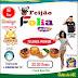 Domingo dia 16 tem feijoada com a escolha da Musa do Carnaval de Porto Velho na AEC