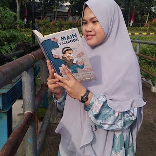Reseller Shaliha Hijab
