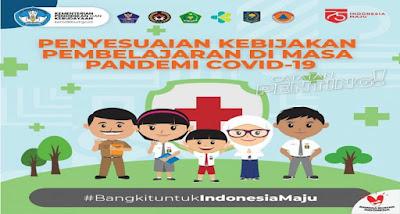 Pendidikan Di Masa Pandemi Covid-19