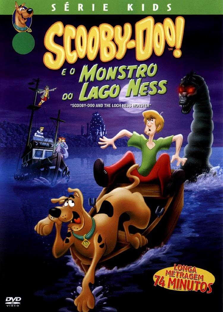 Scooby Doo Filme Zeichentrick