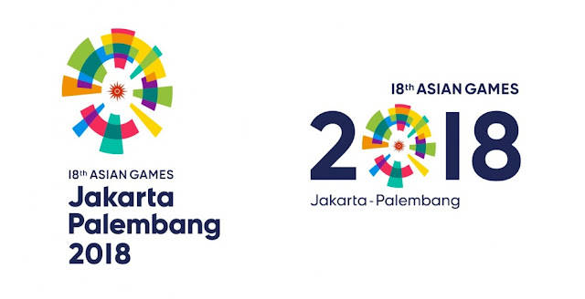 Logoa Asian Games 2018