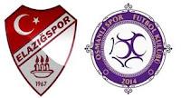 Elaziğspor - OsmanlisporCanli Maç İzle 19 Nisan 2019