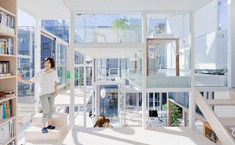 Ranking, a simple vista, serán estas las 6 casas más curiosas y raras del mundo