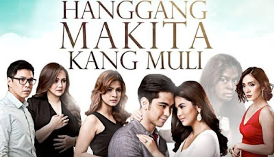 Sinopsis Drama Hanggang Makita Kang Muli/ Until We Meet Again (Telenovela TV3)