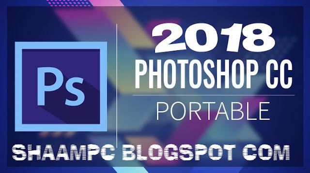 adobe photoshop cc 2018 ita portable torrent