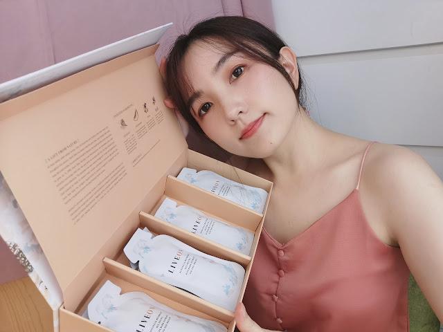 LIVEON Health Beverage wellnessmall cestlajez malaysian beauty blogger