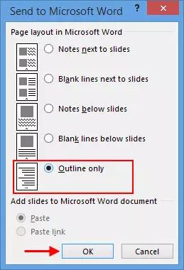 Cara Mengubah File Powerpoint Menjadi Word-4