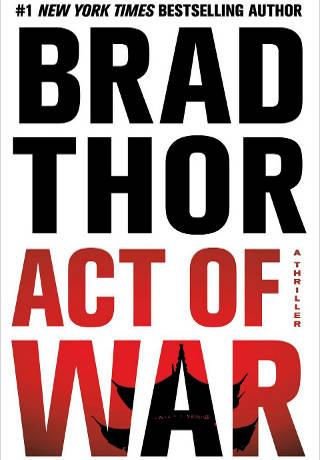 Brad Thor - Act of War PDF-EPUB