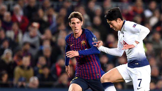 Le Barça et l'OM toujours en négociations pour Miranda