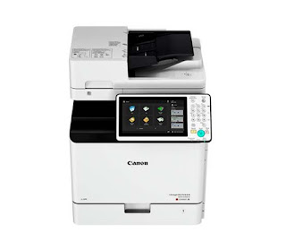 Canon imageRUNNER ADVANCE C256iF III Drivers, Review