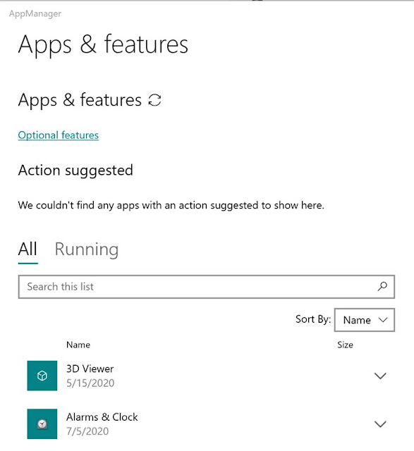 Download AppManager per Windows 10