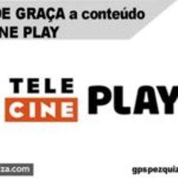 Assista de graça a conteúdo do Telecine Play