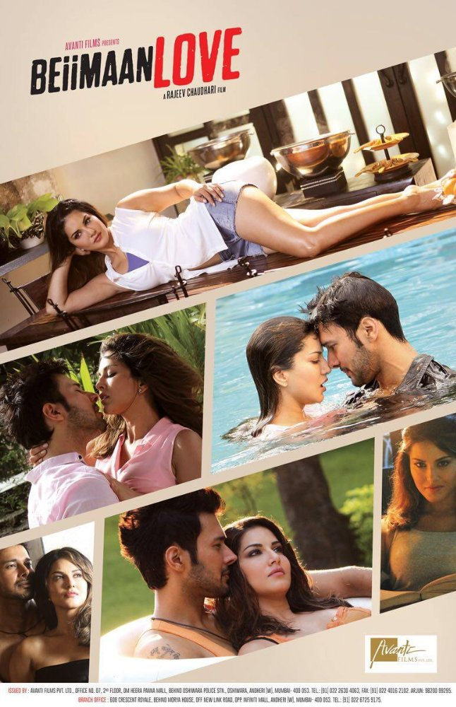Beiimaan Love (2016) HD Movie For Mobile
