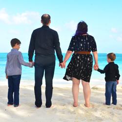 Turks and Caicos family destinations