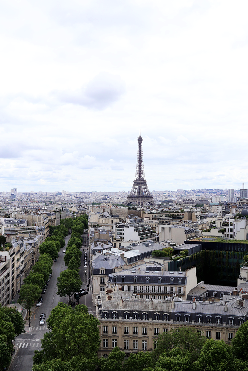 5 Of My Favourite Things To Do In Paris