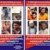 कानपुर पुलिस दीवारों पर चस्पा कराए 35 उपद्रवियों की फोटो वाले पोस्टर