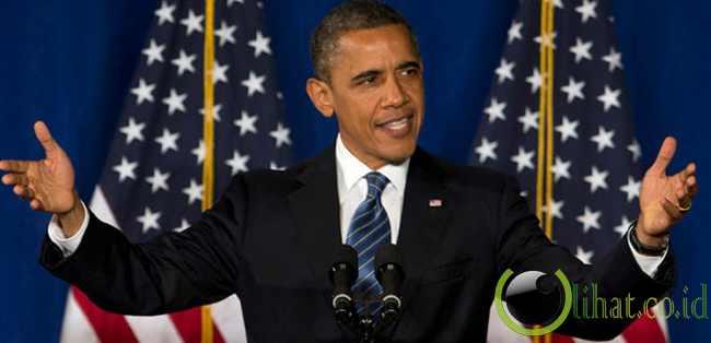 Barack Obama (presiden AS)