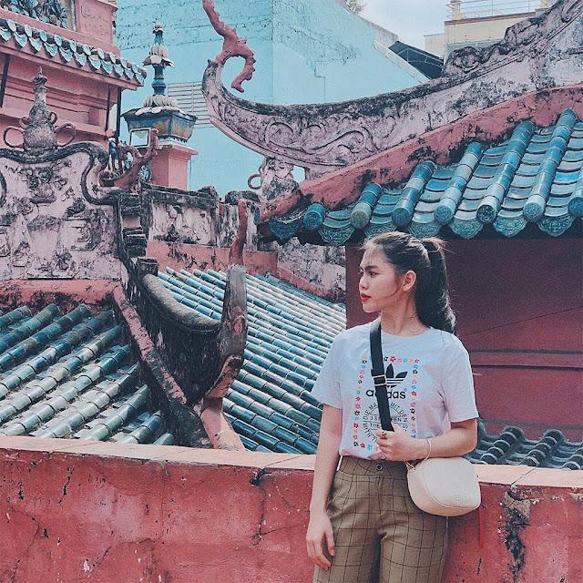 Ngoc Hoang Pagoda (District 1)
