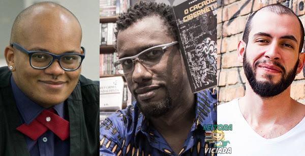 Intrínseca anuncia três autores nacionais de fantasia em seu catálogo 2021