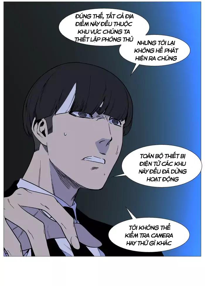 Quý Tộc Ma Cà Rồng Chap 515 page 34