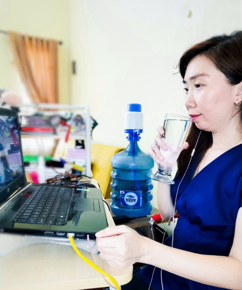 Webinar Aqua Home Service