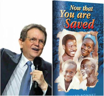 BREAKING!!! Popular Evangelist Reinhard Bonnke Passed Away At 79