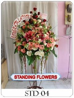 Bisnis Bunga Carnation