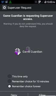 GameGuardian v8.68.1 APK is Here !