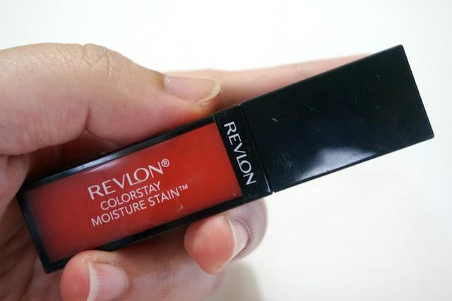 Revlon Colorstay Moisture Stain in Milan Moment 030 ...
