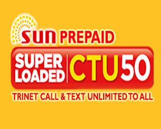 Sun CTU50