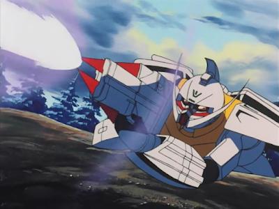 Turn A Gundam Episode 25 Subtitle Indonesia