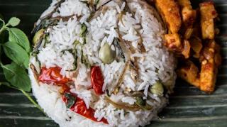 7 Ciri-Ciri dari Makanan Khas Sunda yang Rasanya Lezat