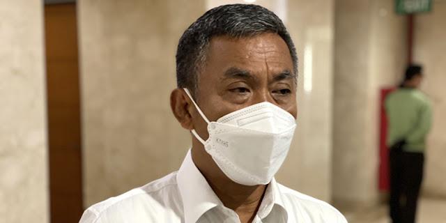 Selain Dilaporkan ke BK, Politikus Kebon Sirih Siapkan Mosi Tidak Percaya pada Prasetio Edi Marsudi