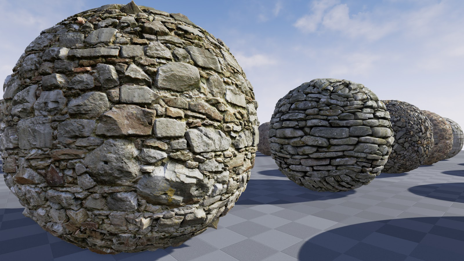 Released 55 Architectural Textures Unreal Engine Forums