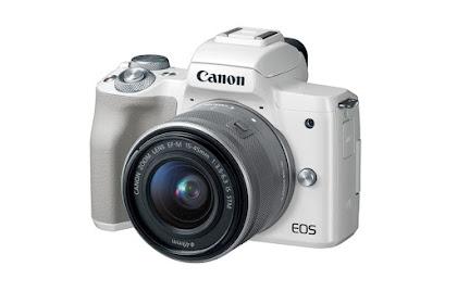 Canon EOS Rebel SL3 / EOS 250D: Favorit Untuk Para Pemula