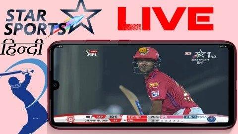 Star Sports 1 Hindi IPL Live 2021
